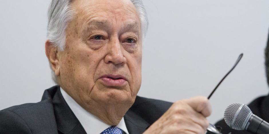 Culpa Bartlett a administraciones anteriores de apagones en Yucatán y BC