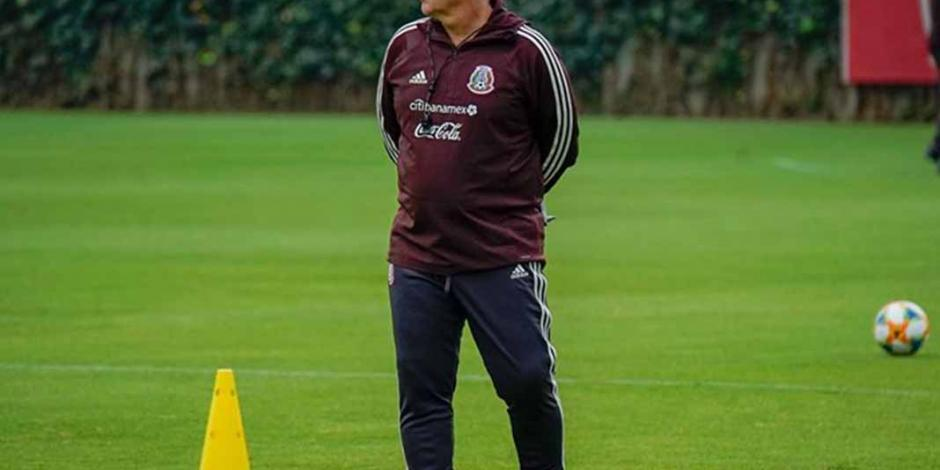 La Selección Mexicana tendría un partido amistoso ante Holanda