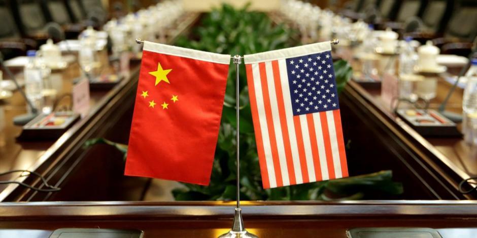 """China accede a negociaciones """"tranquilas"""" en guerra comercial con EU"""