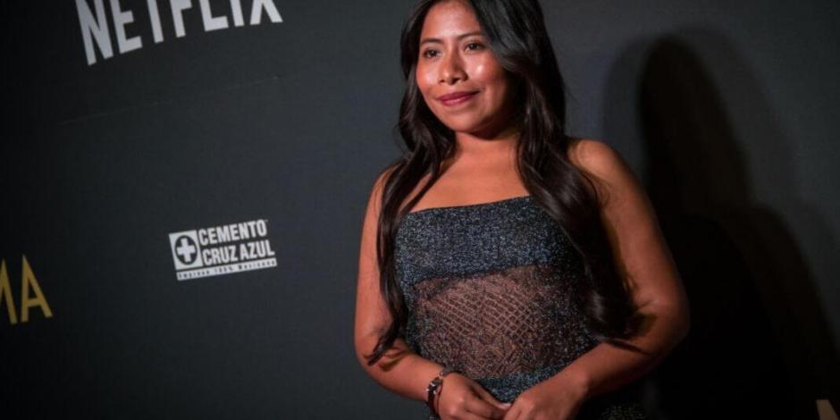 Yalitza Aparicio recibirá reconocimiento en los Kid's Choice Awards