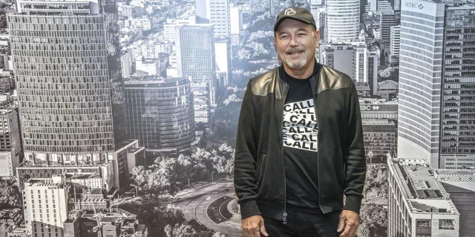 Rubén Blades dice que AL va en la dirección correcta