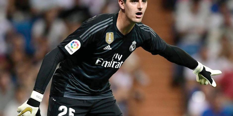 Real Madrid, un hospital que suma 6 lesionados en 10 días