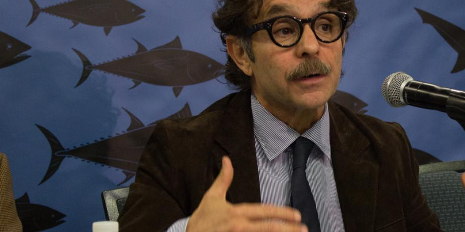 Busca Gabriel Quadri conformar nuevo partido político