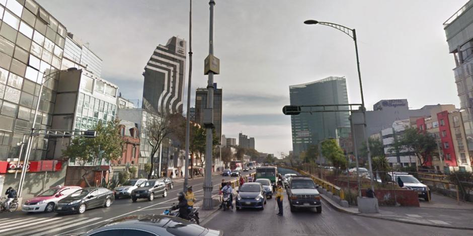 Encuentran cadáver de mujer en departamento de Miguel Hidalgo