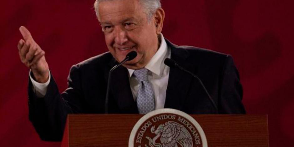 AMLO invita a ciudadanos al desfile conmemorativo de la Revolución Mexicana