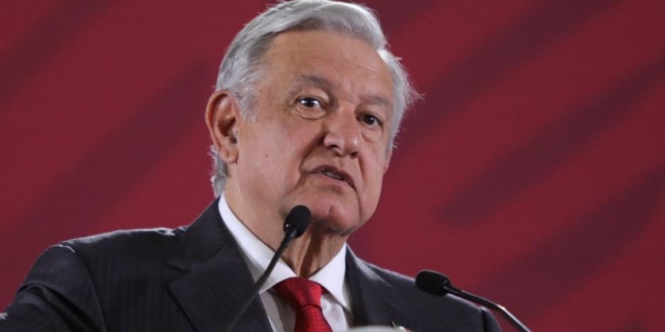 AMLO reconoce que él promovió que normalistas obtengan plaza directa