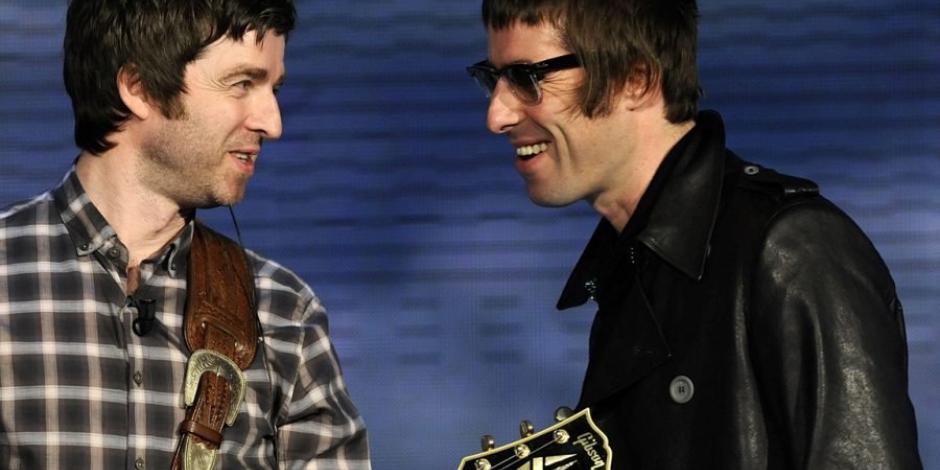 Liam Gallagher abre la posibilidad del regreso de Oasis