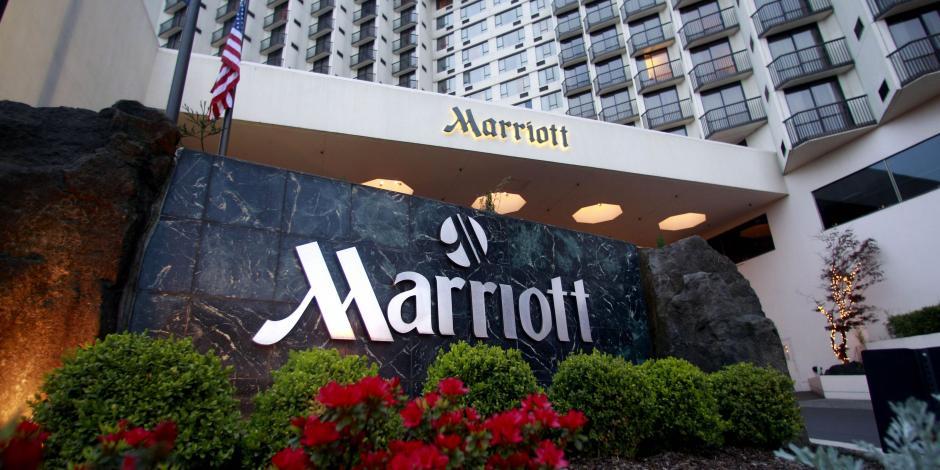 Reportan hackeo a cadena de hoteles Marriott en EU