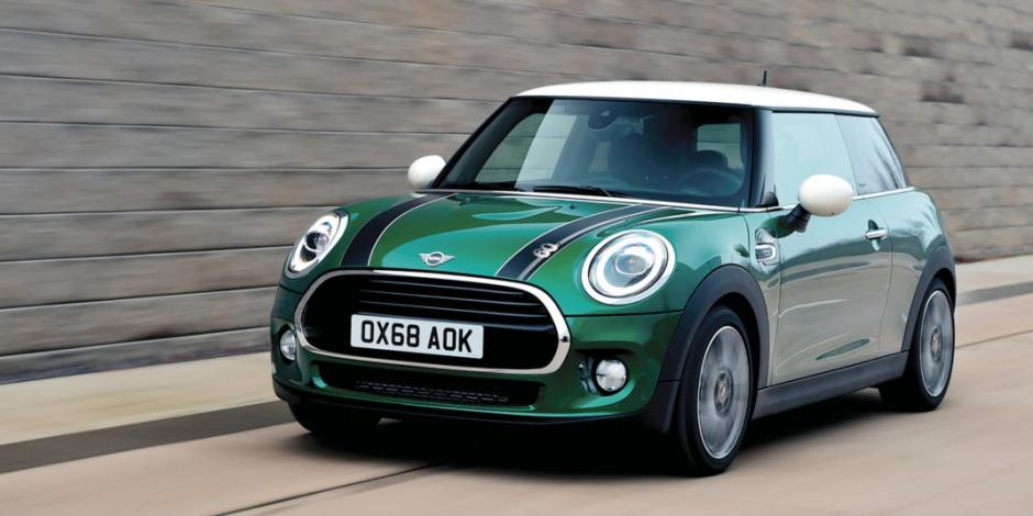 MINI 60 Years Edition: llega para festejar