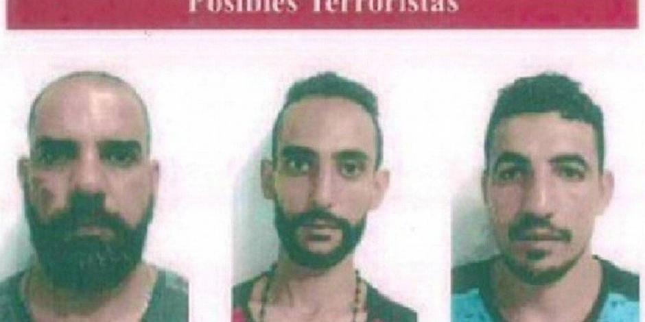 Alertan a Policía Federal por presuntos terroristas islámicos en México