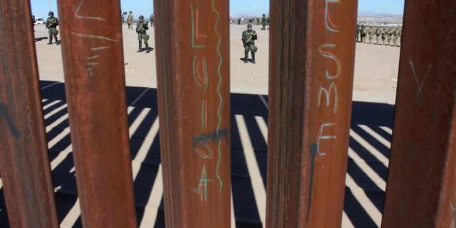 EU puede rechazar asilo en la frontera