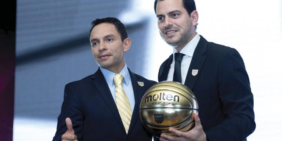 Baloncesto nacional, en busca de nuevos talentos
