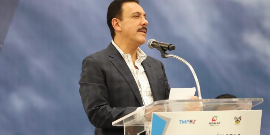 Fayad propone poner a consulta ley antiaborto