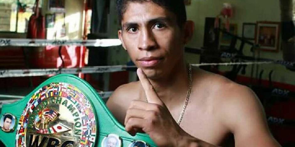 Boxeadores mexicanos dan positivo en prueba de doping