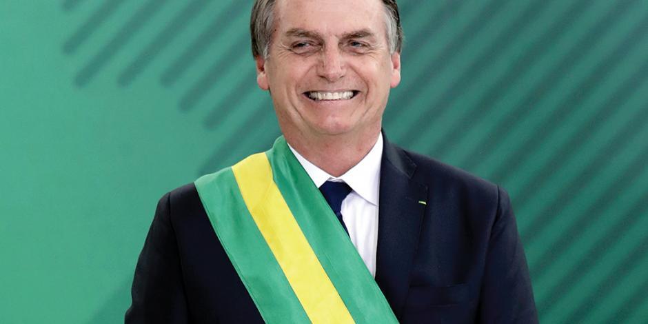 Abre Bolsonaro 3 sectores a IP para ganar 1,800 mdd