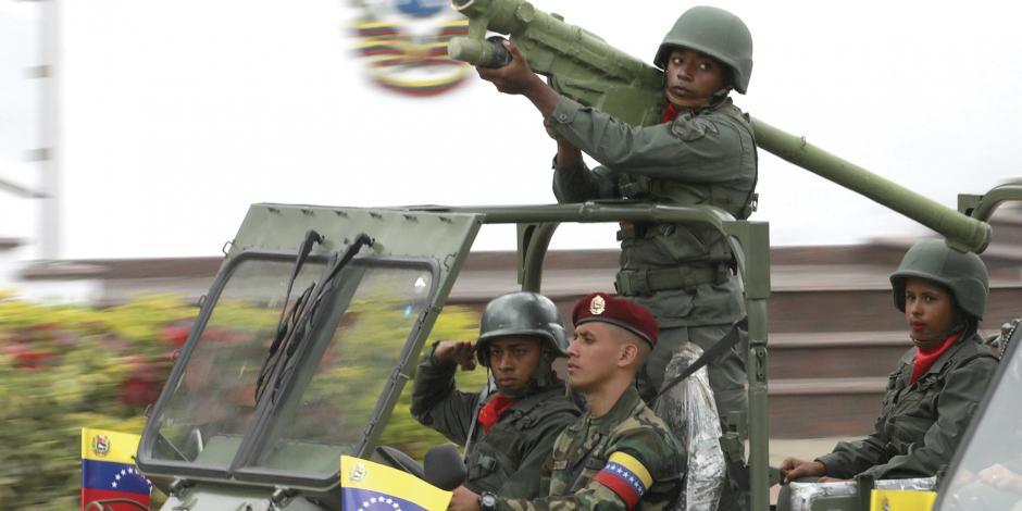 Con amnistía, Guaidó busca minar dictadura