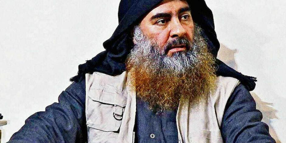 Turquía arresta a hermana de al-Bagdadi, ex líder del Estado Islámico