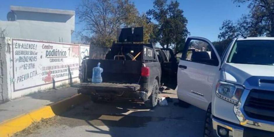 Aumentan a 23 los muertos por balaceras en Villa Unión