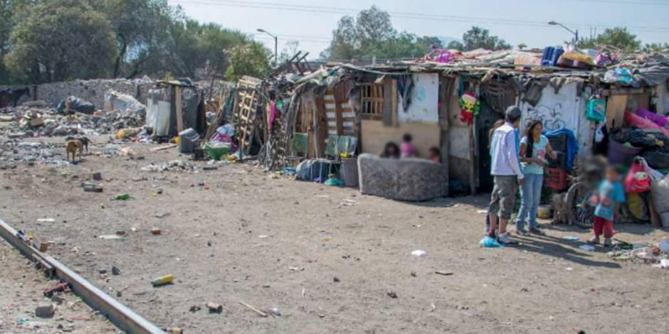 En pobreza 55% de la población rural nacional: Sader