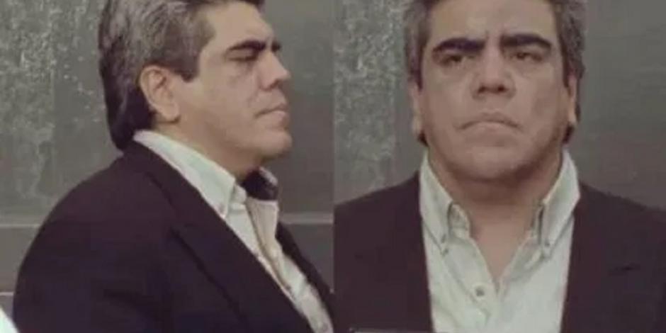 Detienen en EU al actor Jorge Reynoso por indecencia contra menor