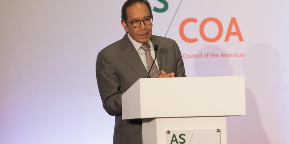 CCE buscar modificar ley energética para incentivar inversiones