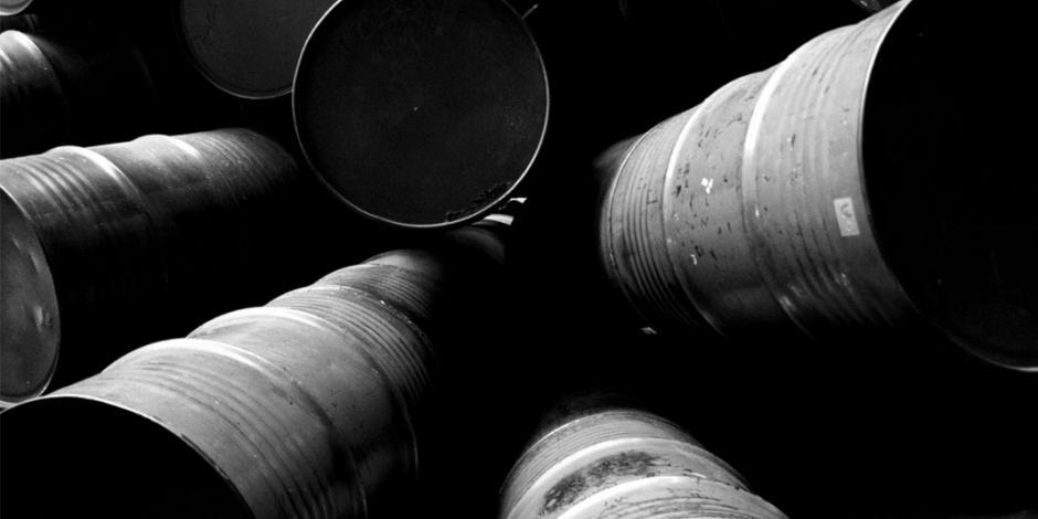 Precios del crudo aumentan 2% tras ataque a buques cerca de Irán