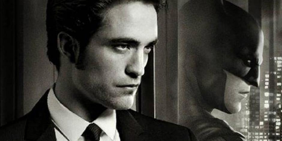 Robert Pattinson asegura que si Batman fracasa se dedicará al