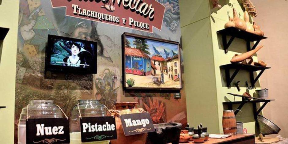 'Dulce néctar. Tlachiqueros y Pulque', un homenaje al maguey