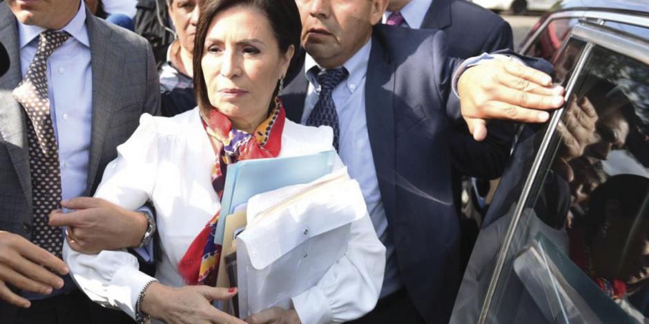 Por omisiones, ordenan a juez reponer audiencia de Robles