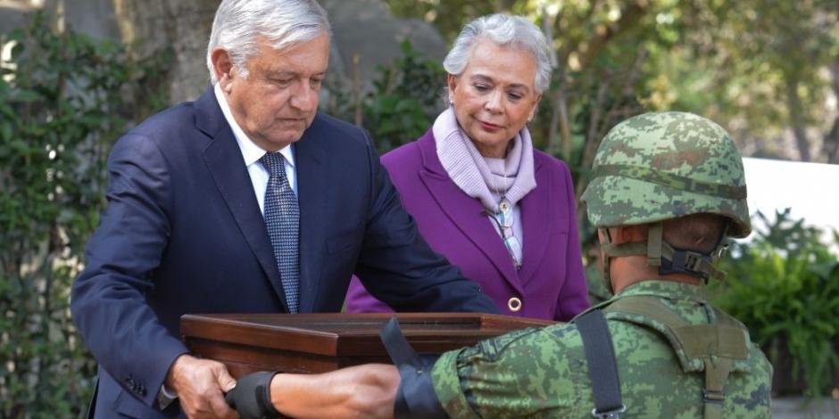 Nunca más, el Estado encubrirá violaciones a derechos humanos: Segob