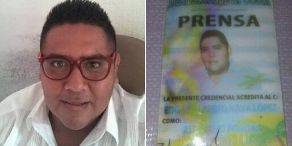 Asesinan a Alberto Nava López, periodista y funcionario de Zihuatanejo