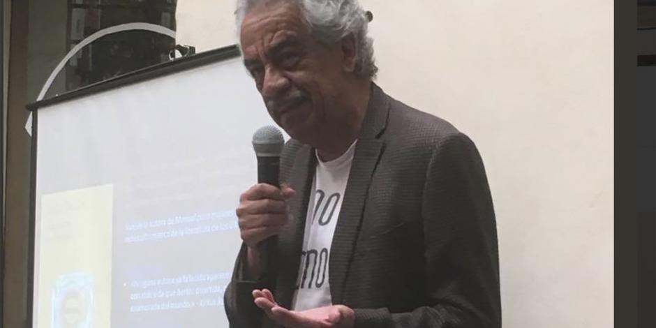 Adiós al editor legendario de Fuentes y Vargas Llosa