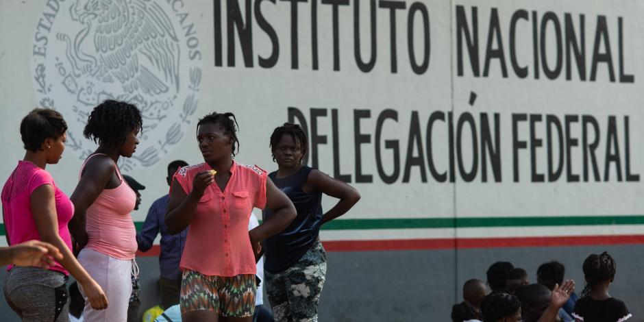 Solicita México crédito para atender albergues