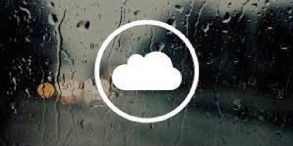 Activan alerta amarilla por tormenta en 14 alcaldías capitalinas