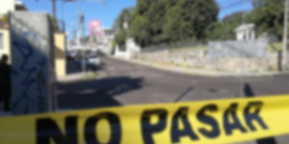 Matan cada día a más de 3 niños en México desde 2015