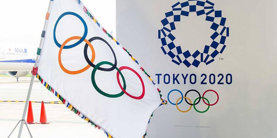 Tokio 2020 revela su calendario con 33 deportes y 339 eventos