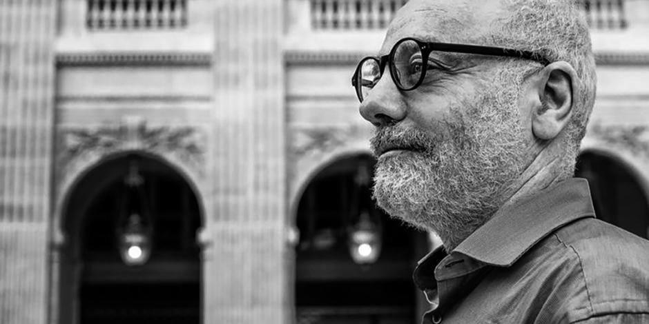 Sergio Freidberg: filosofía, física y urbanismo