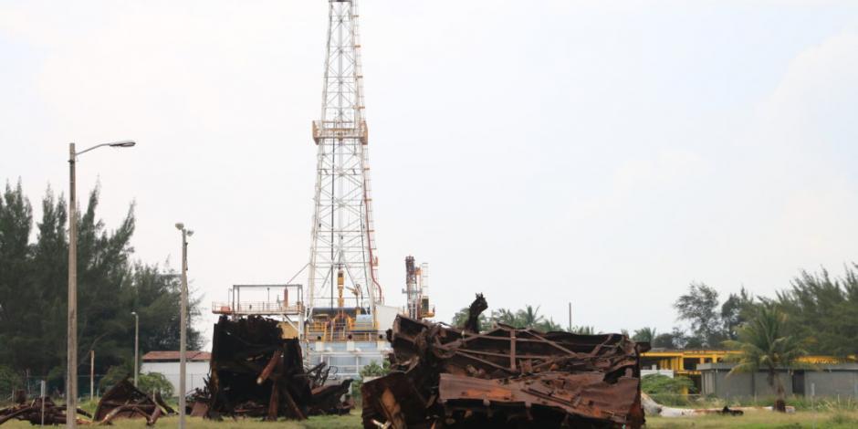Multan con más de 13 mdp a empresa por tala para nueva refinería