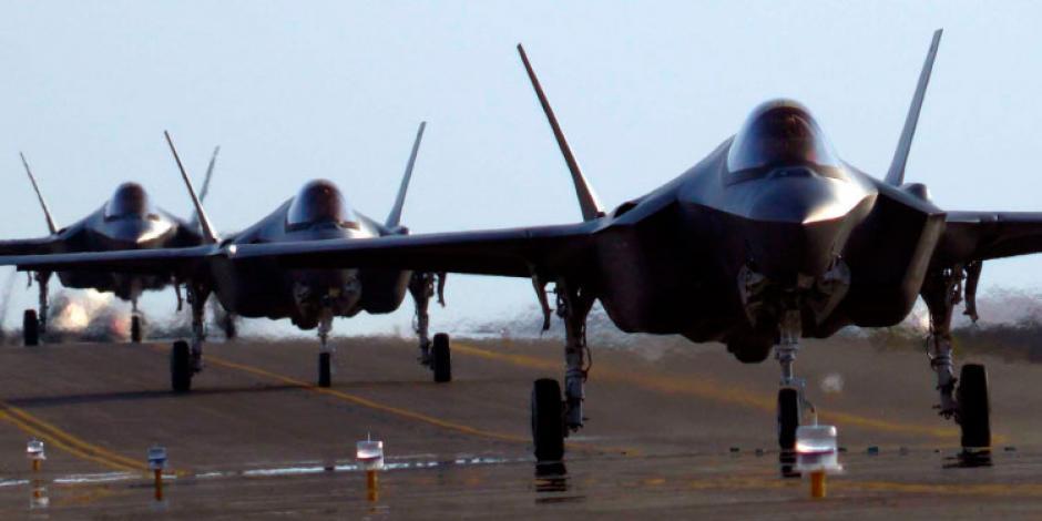 Estados Unidos ataca 5 instalaciones de Hezbolá en Irak y Siria
