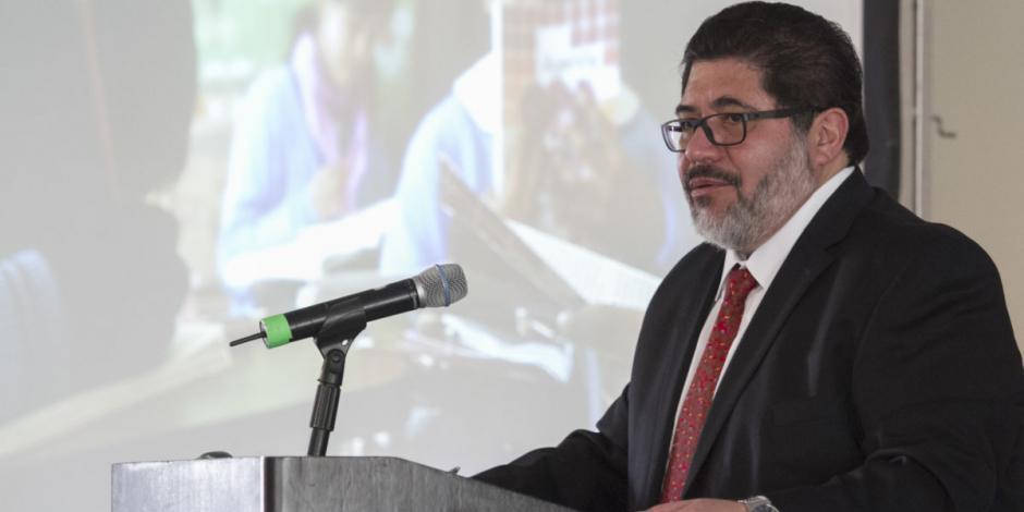 Mexicanos Primero cuestiona proceso para elegir a integrantes del INEE