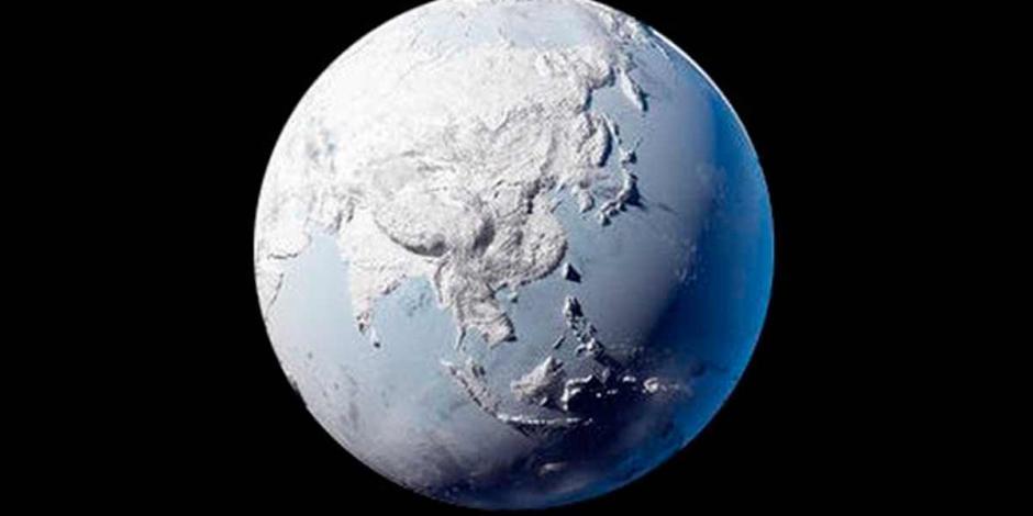 Contra cambio climático, estudian científicos enfriar la Tierra artificialmente