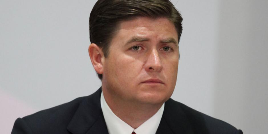 UIF investiga a exgobernador Rodrigo Medina por triaungulaciones