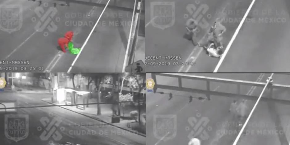 PolicíasEnAcción-Tras-detectar-la-agresión-a-un-hombre-efectivos-de-la-SSC-detuvieron-a-dos-hombres-señalados-de-robo-a-transeúnte-en-la-colonia-