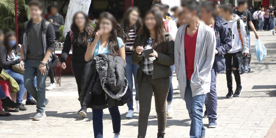 Ven escuelas en riesgo tras Reforma Educativa