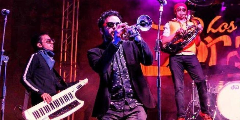Alcaldía Benito Juárez sonará el fin de semana por el Día del Músico