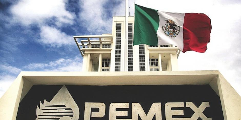 Van 133 personas detenidas por huachicol, reporta Pemex