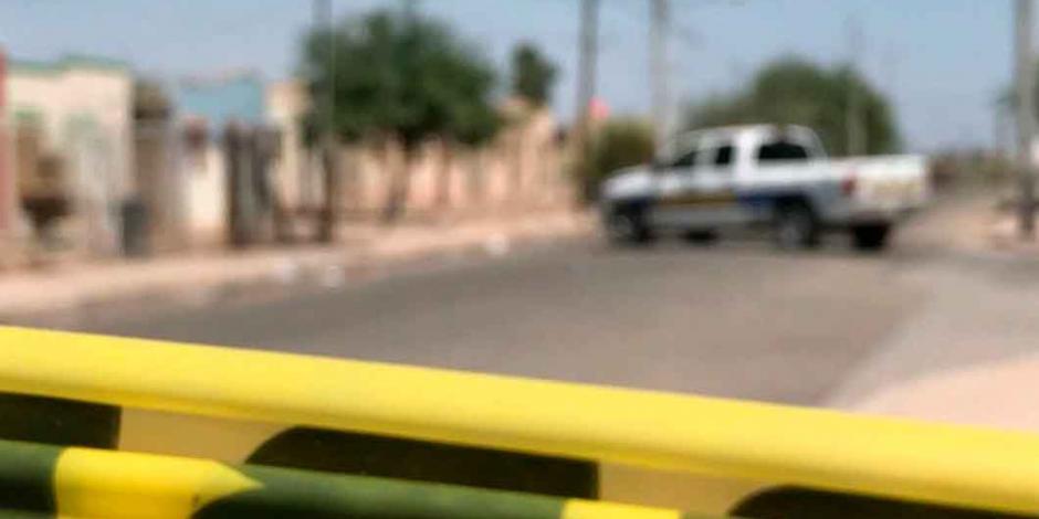 Homicidios dolosos repuntaron en octubre, revelan cifras del SESNSP