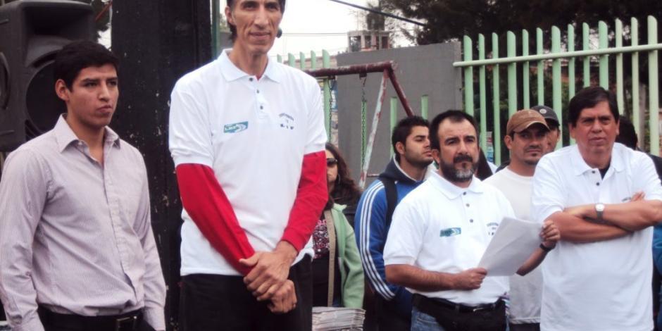 Toñito Reyes, exjugador de basquetbol, pierde la vida a los 56 años