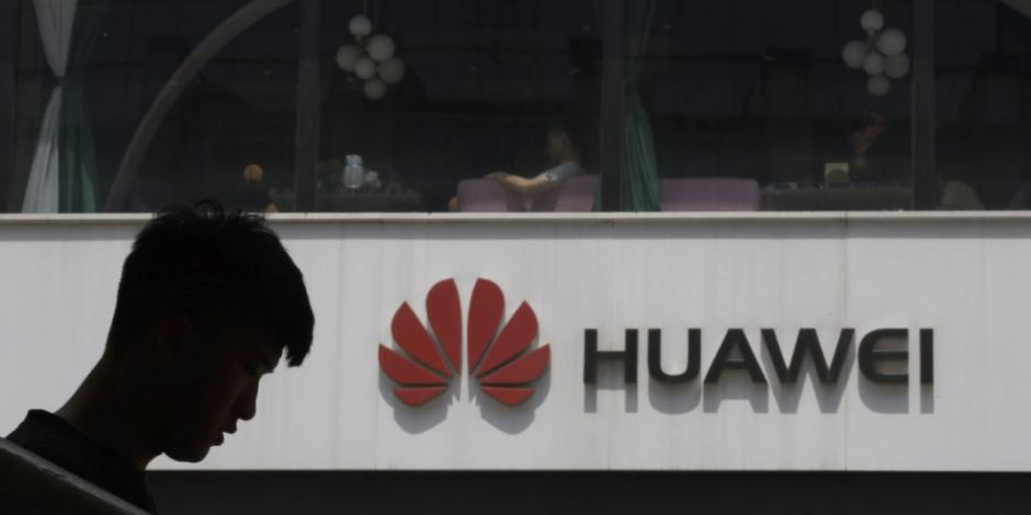 Huawei pierde 30 mmdd por Trump