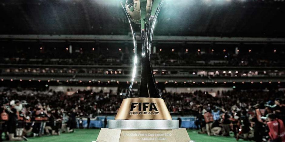 Rayados debuta el 14 de septiembre en el Mundialito
